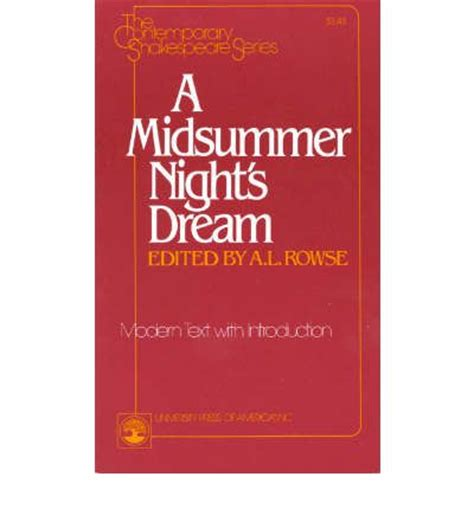 Love in a midsummer nights dream essay